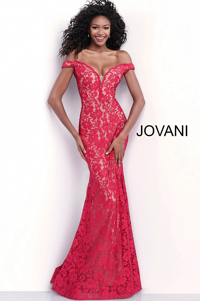 Jovani 67304 Prom Dress