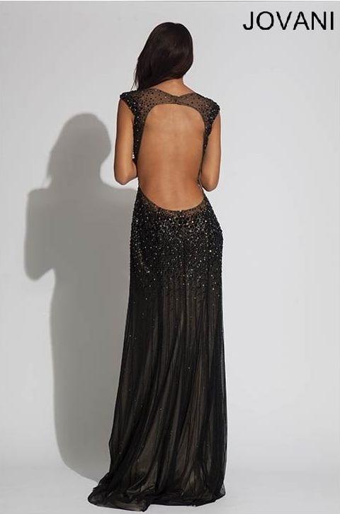 Jovani 89642 Prom Dress
