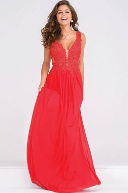 Jovani JVN41466 Prom Dress