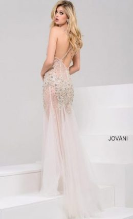 Jovani JVN48761 Prom Dress