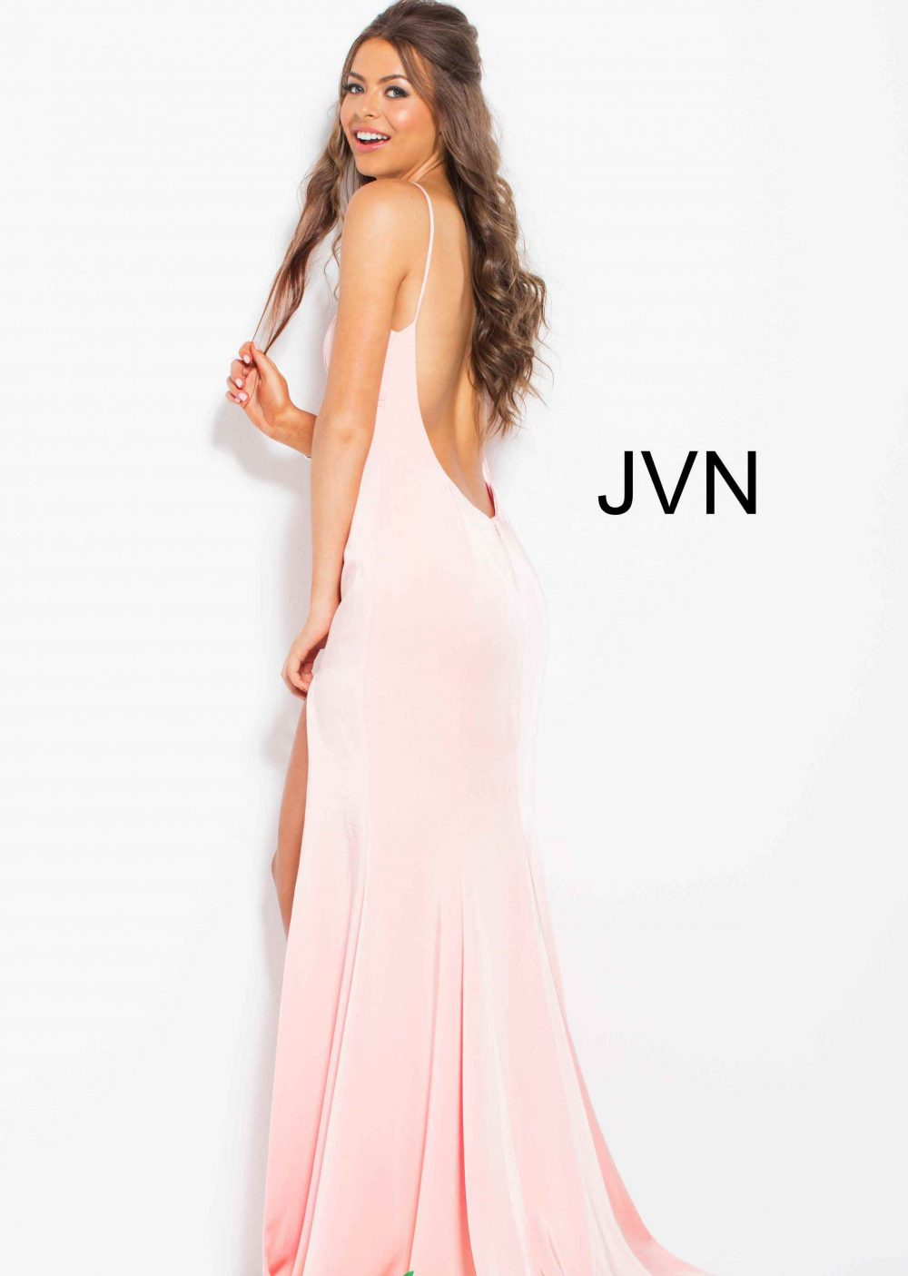 Jovani JVN55641 Prom Dress