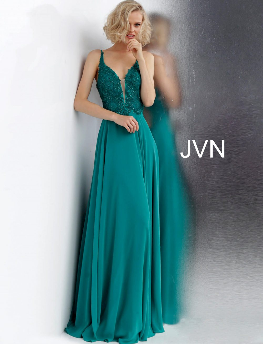 Jovani JVN65904 Prom Dress