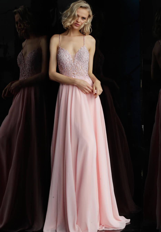 Jovani JVN67066 Prom Dress