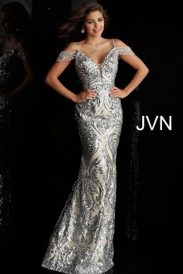 Jovani JVN67256 Prom Dress