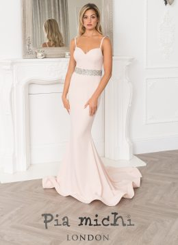 Pia Michi 11252 Prom Dress