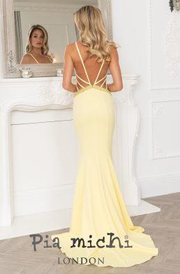 Pia Michi 11281 Prom Dress