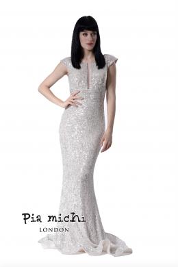 Pia Michi 11295 Prom Dress