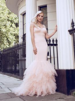 Pia Michi 11300 Prom Dress