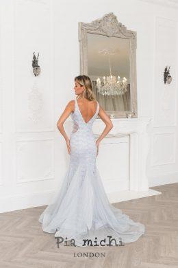 Pia Michi 11314 Prom Dress