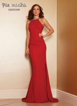 Pia Michi 1221 Prom Dress