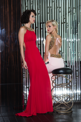 Pia Michi 1331 Prom Dress