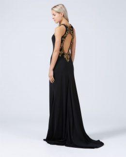 Pia Michi 1336 Prom Dress