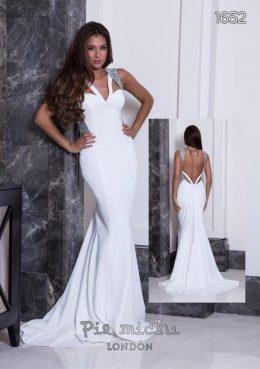 Pia Michi 1652 Prom Dress