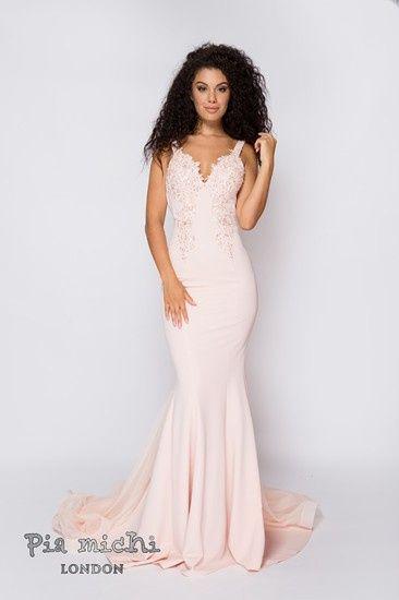 Pia Michi 1734 Prom Dress