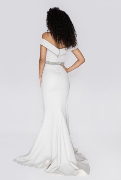 Pia Michi 1834 Prom Dress