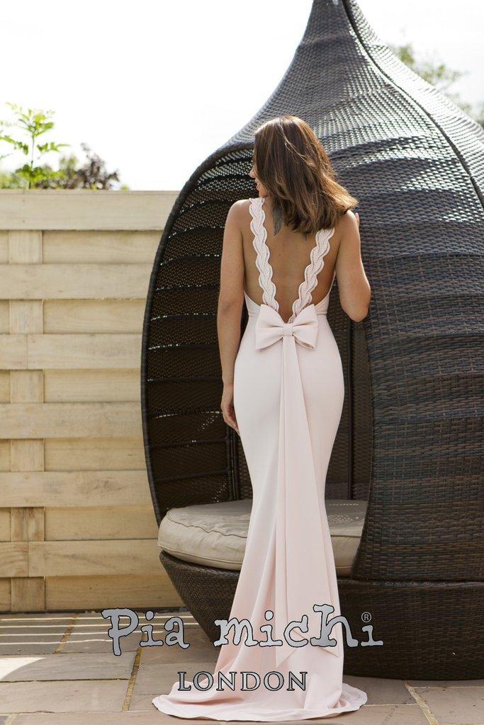 Pia Michi 1850 Prom Dress