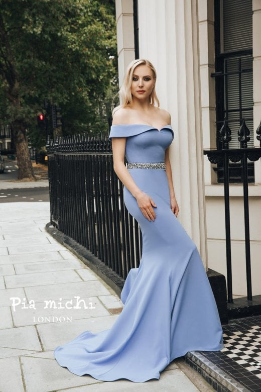 Pia Michi 1860 Prom Dress