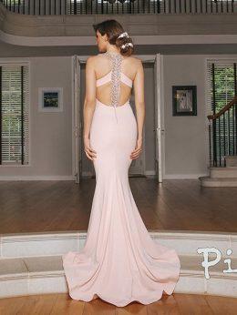 Pia Michi 1906 Prom Dress