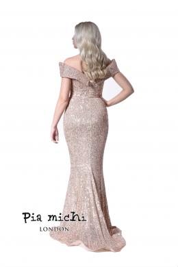Pia Michi 2072 Prom Dress