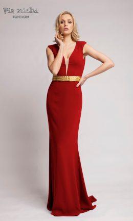 Pia Michi 2749 Prom Dress