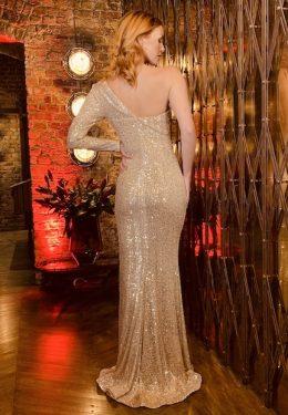 Pia Michi 3017 Prom Dress
