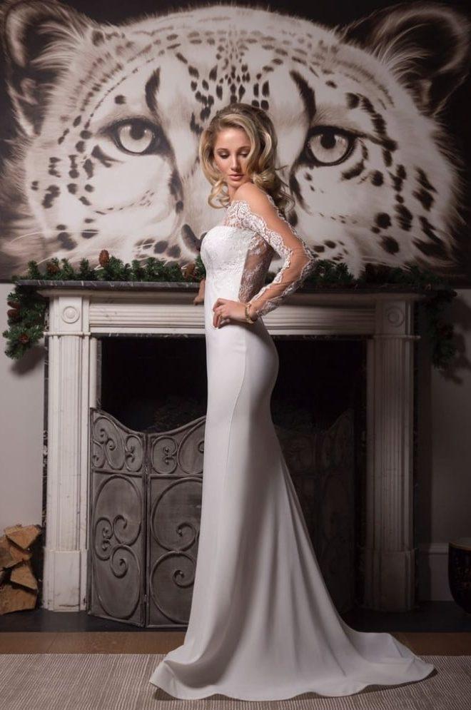 Pia Michi 3114 Prom Dress