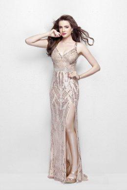 Primavera 3006 Prom Dress