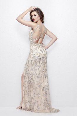 Primavera 3019 Prom Dress