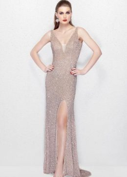 Primavera 3021 Prom Dress
