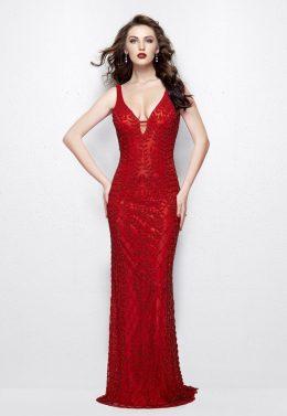 Primavera 3028 Prom Dress