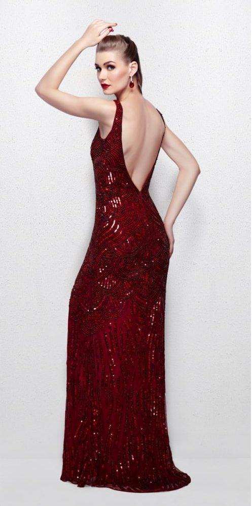 Primavera 3047 Prom Dress