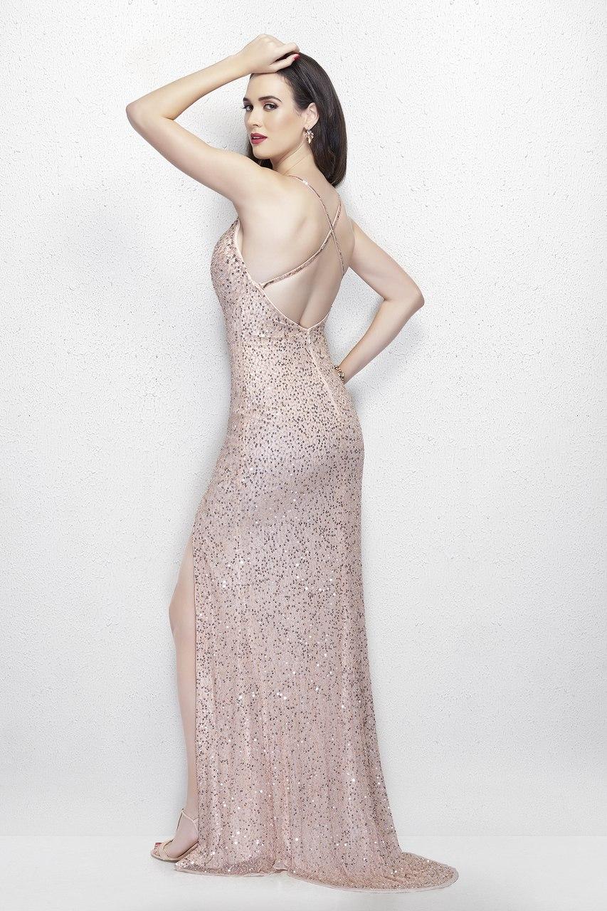Primavera 3091 Prom Dress