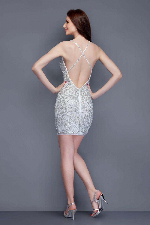 Primavera 3138 Prom Dress