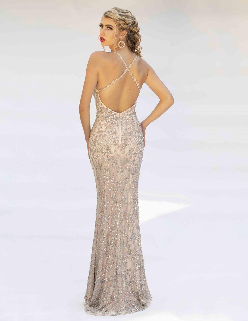 Primavera 3214 Prom Dress