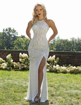 Primavera 3251 Prom Dress