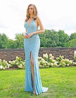 Primavera 3291 Prom Dress