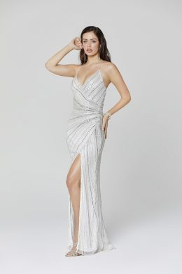 Primavera 3403 Prom Dress