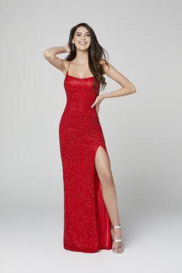 Primavera 3413 Prom Dress