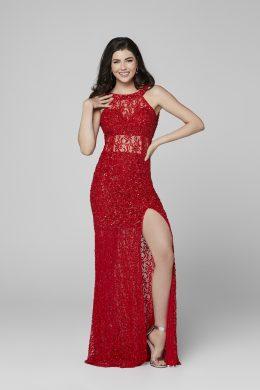 Primavera 3436 Prom Dress