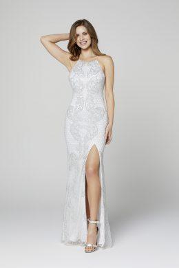 Primavera 3438 Prom Dress