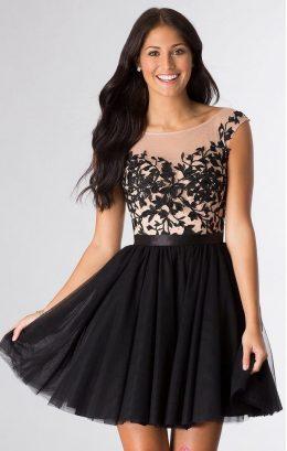 Sherri Hill 11171 Prom Dress