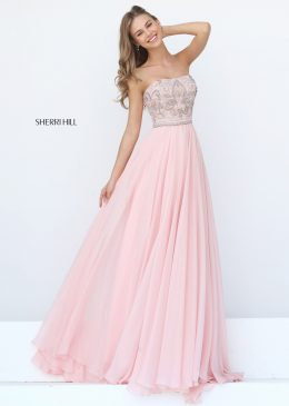 Sherri Hill 11179 Prom Dress