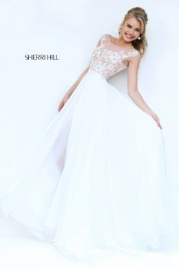 Sherri Hill 11214 Prom Dress