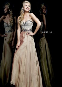 Sherri Hill 1923 Prom Dress