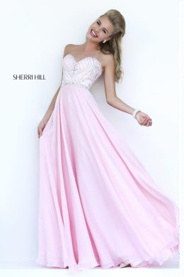 Sherri Hill 1944 Prom Dress