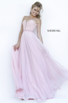 Sherri Hill 32180 Prom Dress