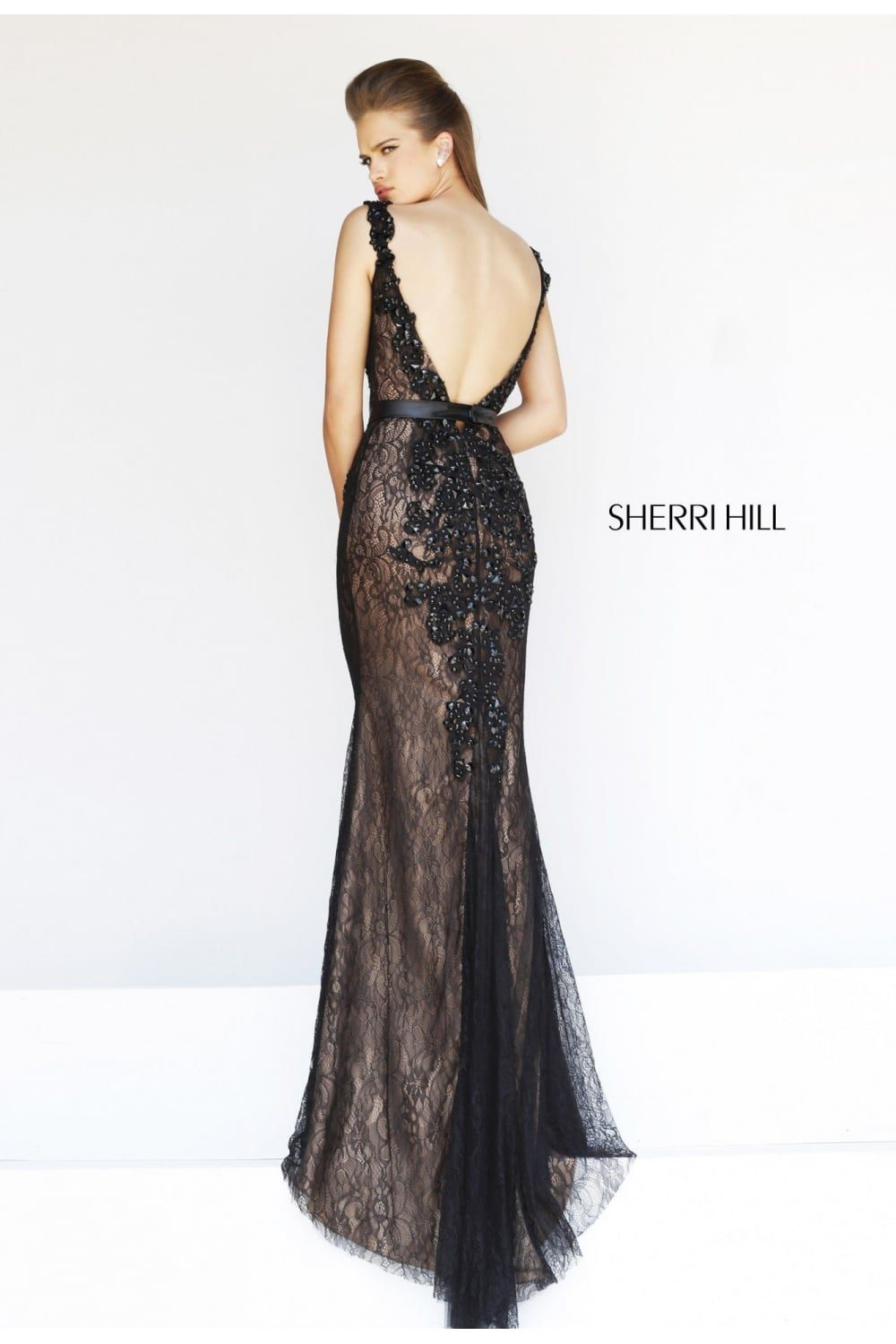 Sherri Hill 4308 Prom Dress