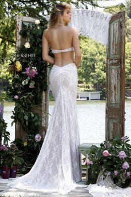 Sherri Hill 50018 Prom Dress