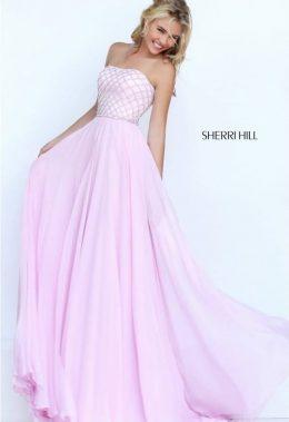 Sherri Hill 50039 Prom Dress
