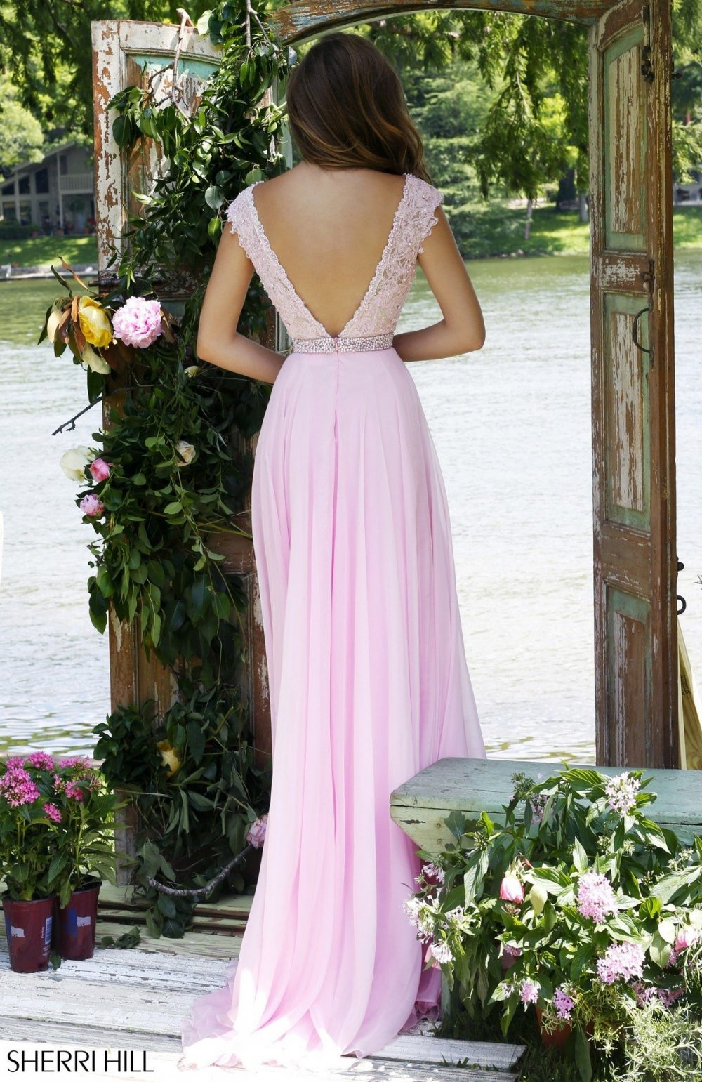 Sherri Hill 50041 Prom Dress